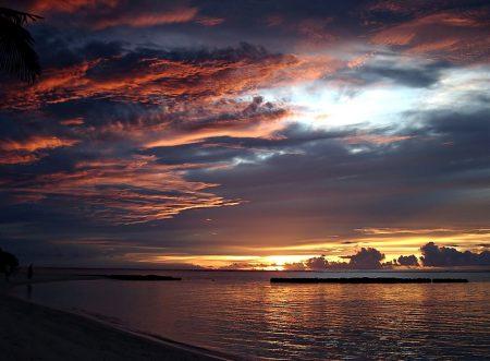 جزر المالديف (1)