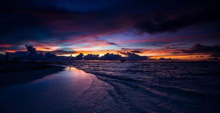 جزر المالديف (2)