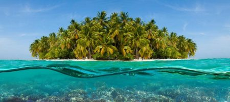 جزر مالديف مناظر طبيعية (2)