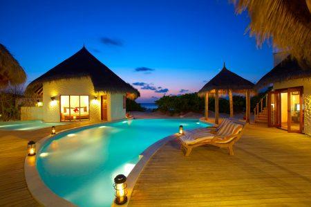 جزر مالديف مناظر طبيعية (3)