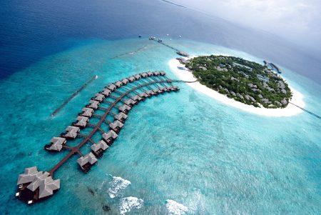 جزيرة المالديف بالصور (2)