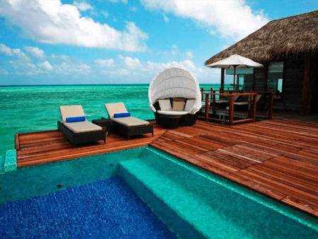 جزيرة المالديف بالصور (4)