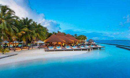 جزيرة المالديف (4)