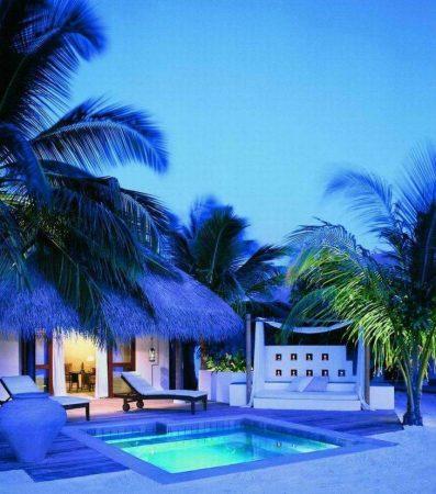 خلفيات جزر المالديف (4)