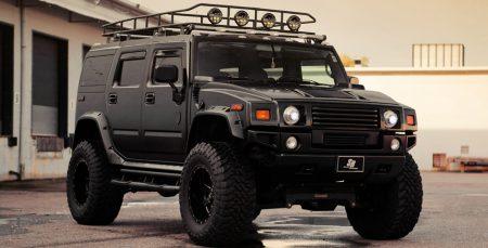 سيارات هامر (3)