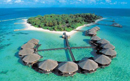 صور السياحة في المالديف (1)
