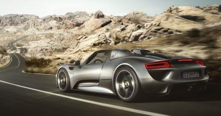 صور انواع سيارات بورش الجديدة (2)