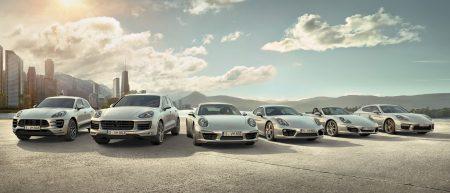 صور انواع سيارات بورش الجديدة (4)