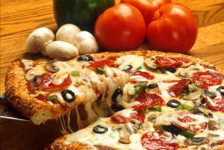 صور بيتزا رمزيات وخلفيات بيتزا Pizza بجودة عالية (4)