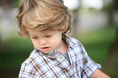 صور تسريحات شعر ولادي (2)