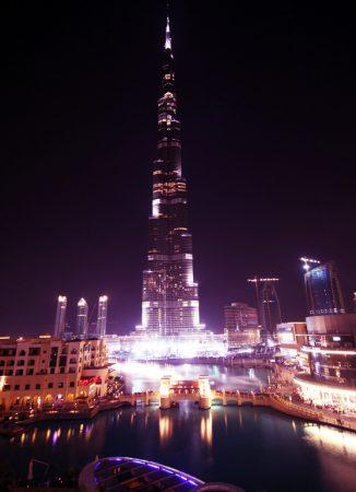 صور تصميم برج من الخارج (1)