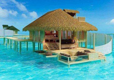 صور جزر المالديف احلي مناظر طبيعية بحار ومحطيات (5)