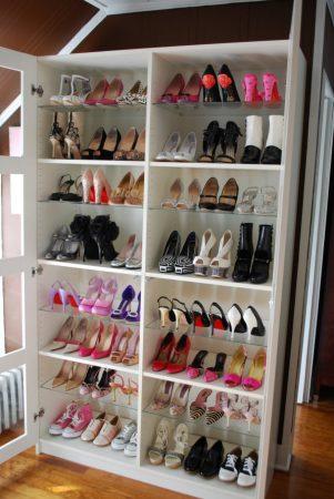 صور خذانات احذية (2)