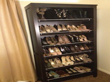 صور خذانات احذية (3)