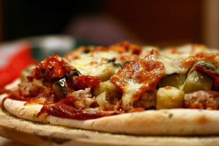 صور خلفيات البيتزا (2)