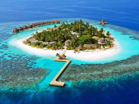 صور خلفيات المالديف (3)