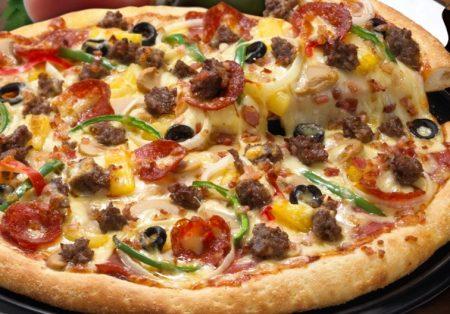 صور رمزية للبيتزا (3)