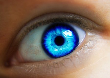 صور عيون زرقاء (3)