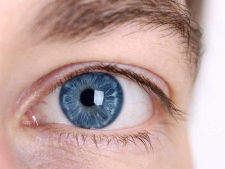 صور عيون ملونه جميلة (2)
