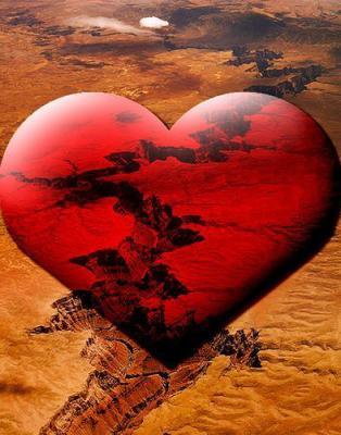 صور قلب مكسور  (1)