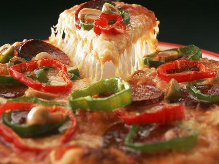 صور لعشاق البيتزا (4)