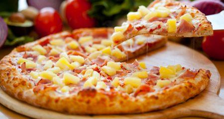 عجينة البيتزا بالصور  (2)