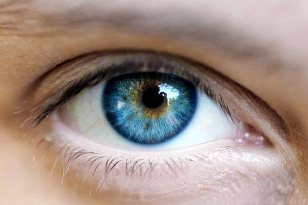 عيون رمزيات زرقاء (1)