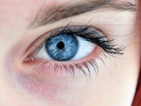عيون رمزيات زرقاء (2)