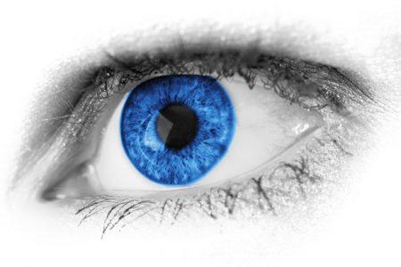 عيون رمزيات زرقاء (3)