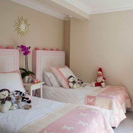 غرف بنات