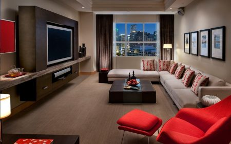 غرف جلوس مودرن بالصور ديكورات وتصاميم لغرفة الجلوس | ميكساتك