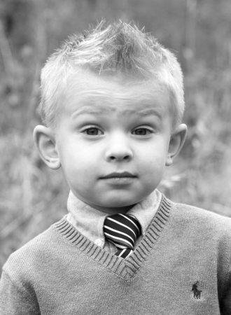 قصات شعر جديده للاولاد (2)