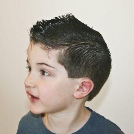 قصة شعر للأولاد (1)