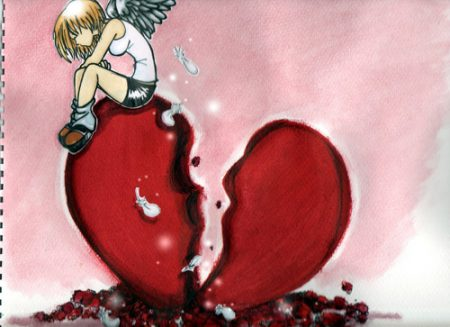 قلب مجروح (1)