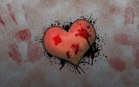 قلوب مجروحة من الحب  (1)
