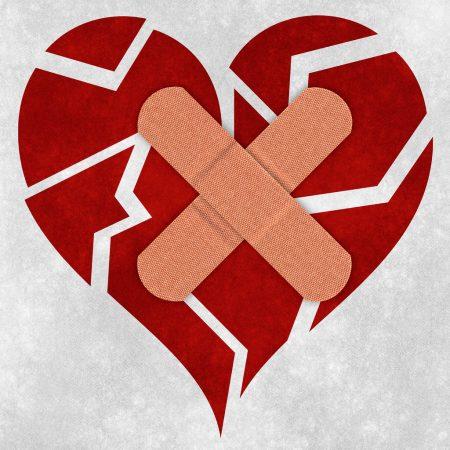 قلوب مجروحة من الحب  (2)