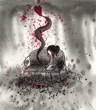 قلوب مجروحة (2)