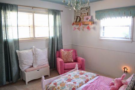 كتالوج غرف نوم بنات (2)