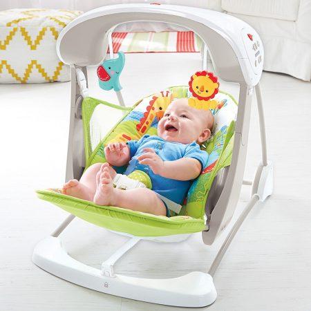 كراسي الاطفال حديثي الولادة  (1)