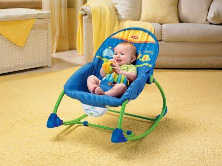 كراسي الاطفال حديثي الولادة  (3)