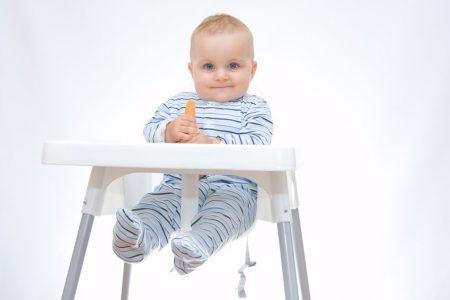 كرسي الاكل للاطفال  (1)