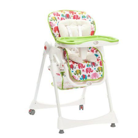 كرسي الاكل للاطفال  (3)