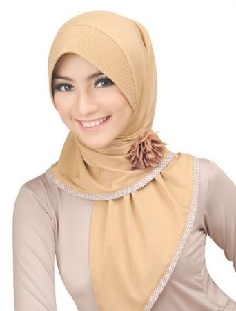 لفات حجاب جديدة حديثة مودرن شيك (2)