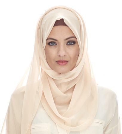 لفات حجاب شيك مودرن (1)