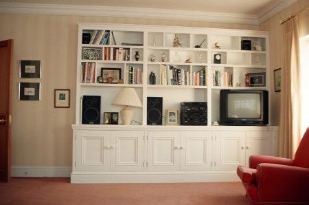 مكتبات تلفزيون مودرن  (1)