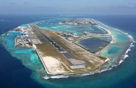 مناظر طبيعية جزر المالديف (3)
