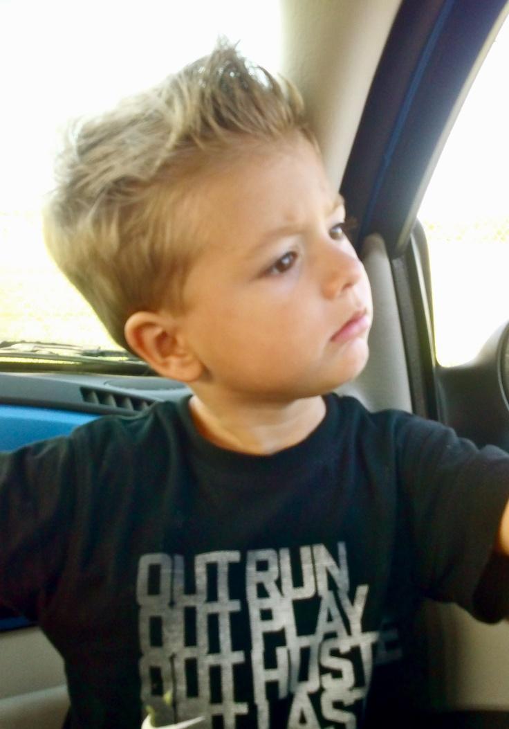 موديلات شعر اطفال اولاد (1)
