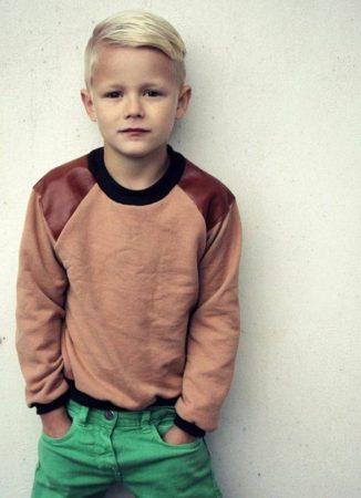 موديلات شعر اطفال اولاد (2)