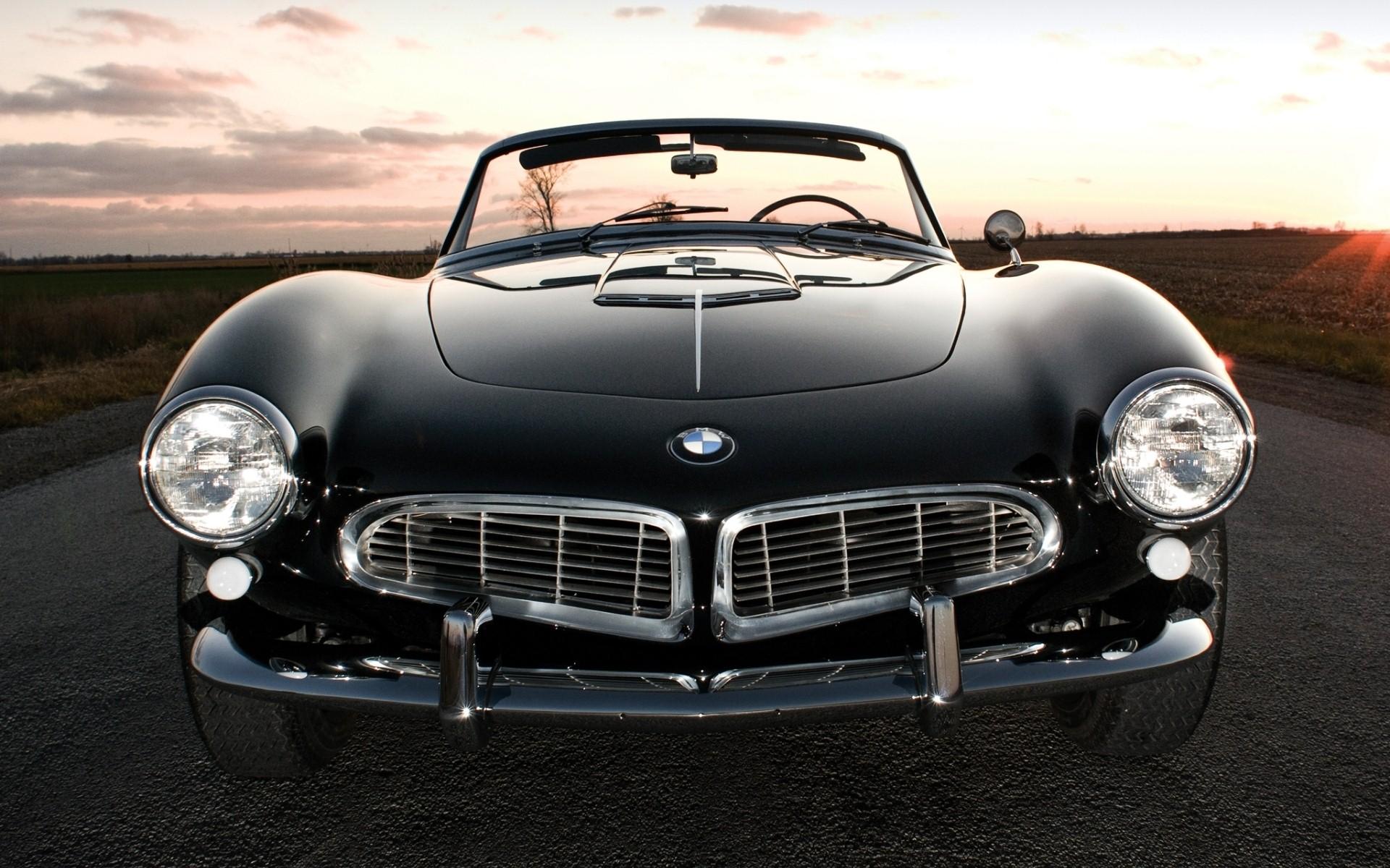 BMW 507 For Sale >> صور سيارات قديمة في اروع خلفيات ورمزيات سيارات تراثية ...