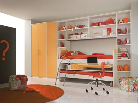 Kids Study Room Ideas
